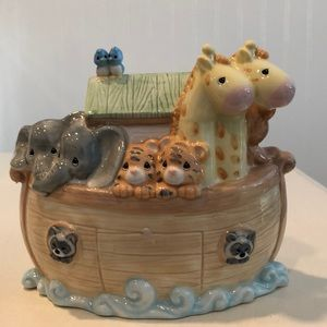 Precious Moments Noah's Ark LED Nightlight